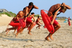 Atlantic Lifeguard Alliance LLC