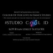 Colour Of Our Love in Dance Studio
