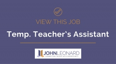 JOHNLEONARD Employment Services