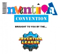 The Invention League