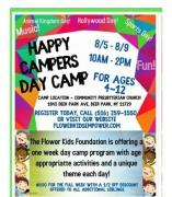 The Flower Kids Foundation LLC