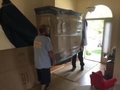 Advanced Moving & Storage, Inc.