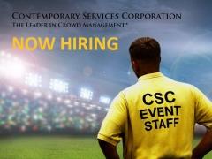 Contemporary Services Corporation