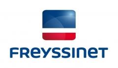 Freyssinet, Inc