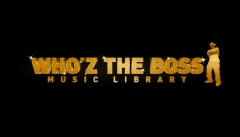 Who's the Boss Music Library