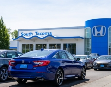 South Tacoma Honda