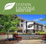 Station Exchange Senior Care