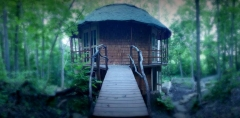 Lost River Hostel