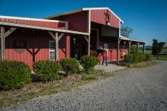 RIDERS UP FARM, LLC