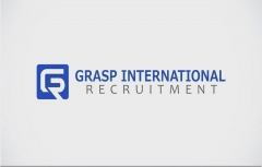 Grasp International Recruitment