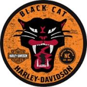 Black Cat Harley-Davidson