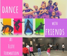 Elite Formation Studio of Dance
