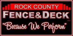 Rock County Fence & Deck LLC