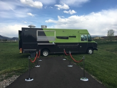 Chef's Table Food Truck