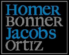Homer Bonner Jacobs Ortiz