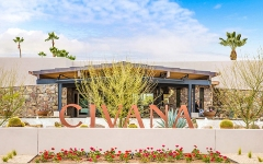 Civana Spa Resort Sanctuary