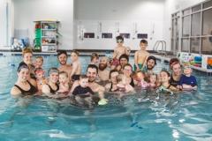 Little Kickers Swim School