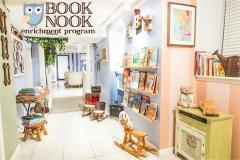 Book Nook Enrichment Program