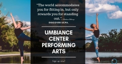 Umbiance Center for Performing Arts