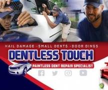 Dentless Touch