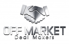 Off Market Deal Makers
