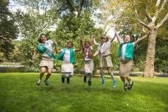 Girl Scouts of Oregon and Southwest Washington