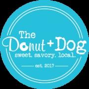The Donut + Dog