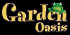 Garden Oasis Landscape