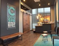 CryoSpa Mind & Body Wellness