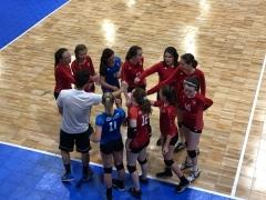 Serve City Volleyball