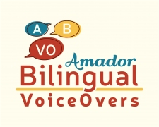 Amador Bilingual Voiceovers