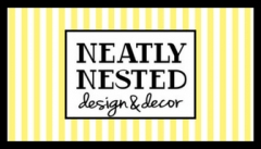 Neatly Nested Design & Decor