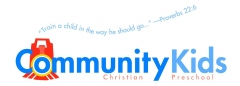 Community Kids Christian Presc