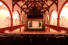Chocolate Church Arts Center