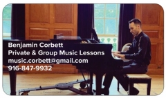 Advanced Certificate in Music Education