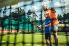 Pure Tennis LLC