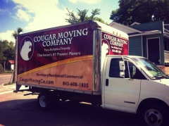 Cougar Moving Company