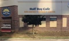 Half Day Cafe