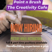 The Creativity Cafe
