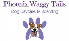 Phoenix Waggy Tails