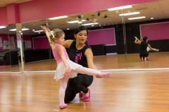 Tippi Toes Dance Tulsa