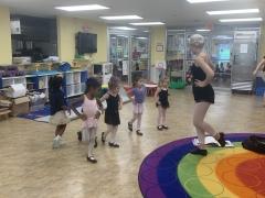 Tlc dance