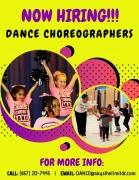 Sky's The Limit School of Dance