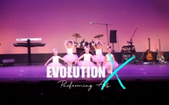 Evolution X Performing Arts