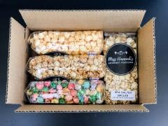 Miss Hannah's Gourmet Popcorn