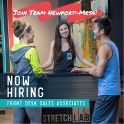 StretchLab Newport-Mesa