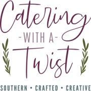 Catering with a Twist