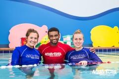 Aqua-Tots Swim Schools Davie