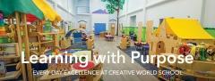 Creative World School Wesley Chapel