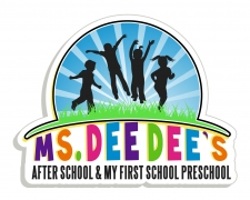 Ms. Dee Dee's After School